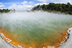 The Champagne Pool, Wai-o-tapu.
