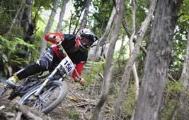 TopGun Downhill