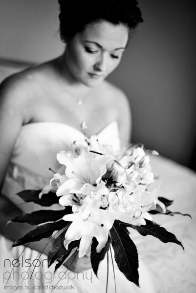 Wedding photographer David Chadwick
