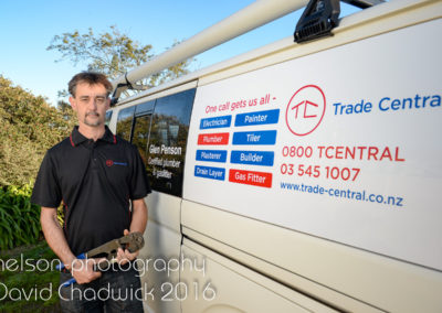 Trade Central Photography